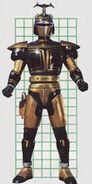Metallix-gold