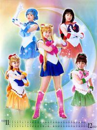 Sailorscouts