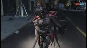 Armor Hero Hunter God Brain Crisis Ep 15 001 6624
