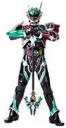 Armor Hero Ultramax