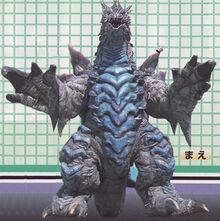 Gran-vi-clo-akelon-beast
