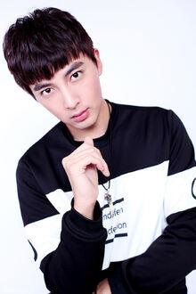 Zheng Minyang