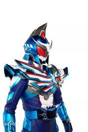 Armor Hero Hunter Aquilla