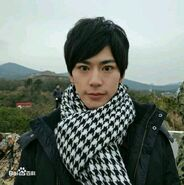 Hao Jin