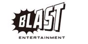 Blasted Logo