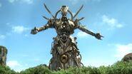 Shingetsu Beast