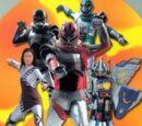 Vectorman: Warriors of the Earth
