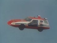 Robot Detective K Ep2 K's-Flying-Car
