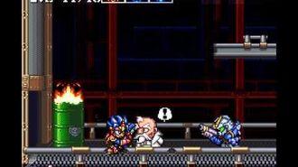 The Great Battle IV (SNES) - Vizzed.com Play
