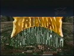 Gridman