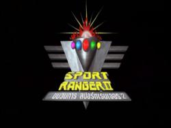 Sport Ranger 2