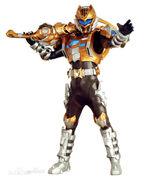 ArmorHeroTiger-Man