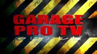 Garage Hero Reel