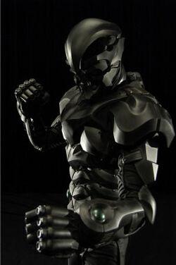 Specter suit