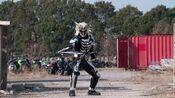 Kamen Rider Fifteen