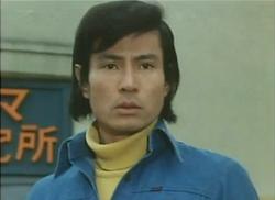 Chojin Bibyun - Hero 2 Civilian