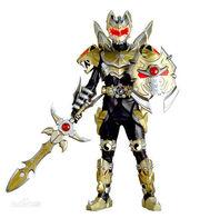 ArmorHero Emperor