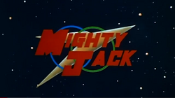 Mighty Jack Logo