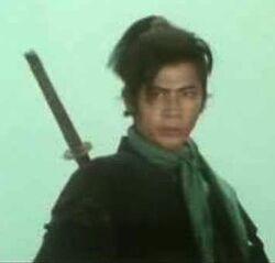 Dan Shishimaru