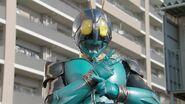 Kamen Rider Sango