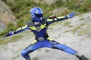 Rescue Blue