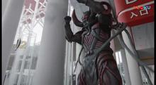 Armor Hero Hunter God Brain Crisis Episode 11 001 25201