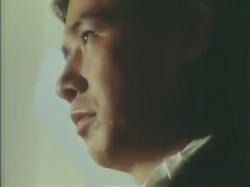 Robot Detective K LastEp - Joji Kirishima