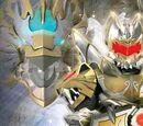 Armor Hero: Emperor