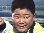 Takeshi Kido