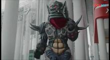 Armor Hero Hunter God Brain Crisis Episode 11 001 26108
