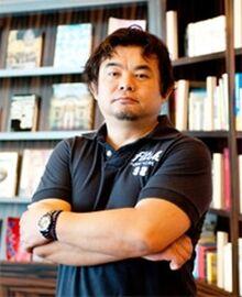 Okabe Junya