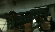 Spector pistol