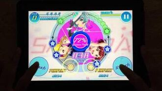 Tokyo 7th Sisters SAKURA (HARD)初見