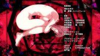 Tokyo ESP 東京ESP ED Ending「Kyuusei Argyros」