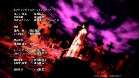 » Tokyo ESP 東京ESP ED Ending 「Kyuusei Argyros」-0
