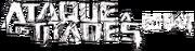 Shingeki no Kyojin Logo