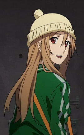 Rinka - Anime
