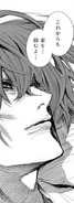 -re Tsukiyamas face