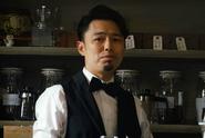 Kenta Hamano como Enji Koma