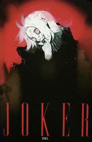 Joker - Búho