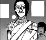 Nimura es nombrado lider de los Washuu