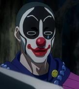 Nico Mask