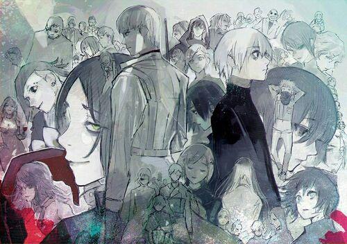 Arte de Ishida vol 16 TG Re
