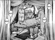 Akira es operada