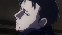 La muerte de Ryou
