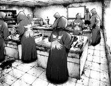 Aogiri's Kitchen