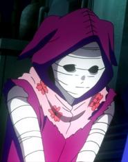 Eto Como Adminisitradora Aogiri Anime