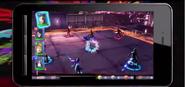 Tokyo Ghoul Carnival Screenshot 3