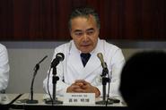 Ryō Iwamatsu como Akihiro Kanou