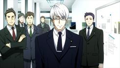 Arima meeting Amon-0